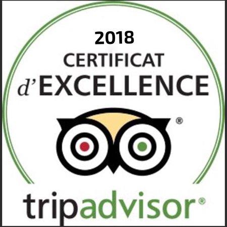 certificat-d-excellence-geneve-tripadvisor